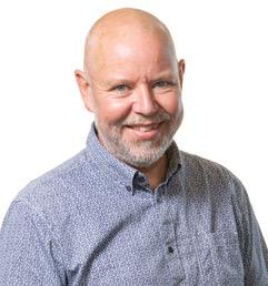 Roar Svengård Åkre